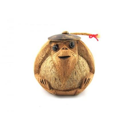 Małpa kokos beret
