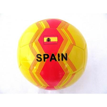 Piłka nożna Hiszpania