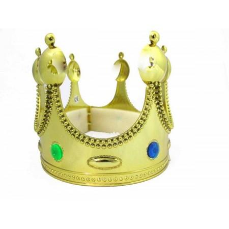 Korona króla duża