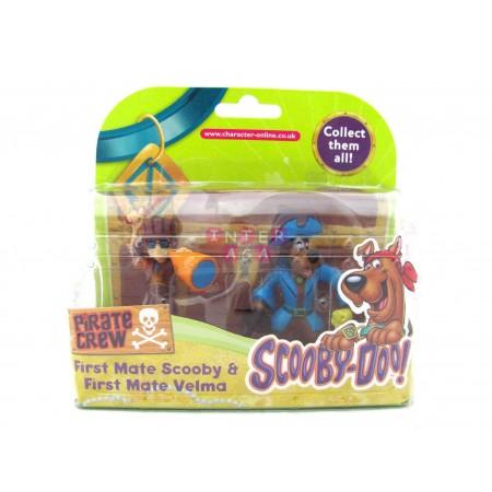 Figurki SCOOBY-DOO