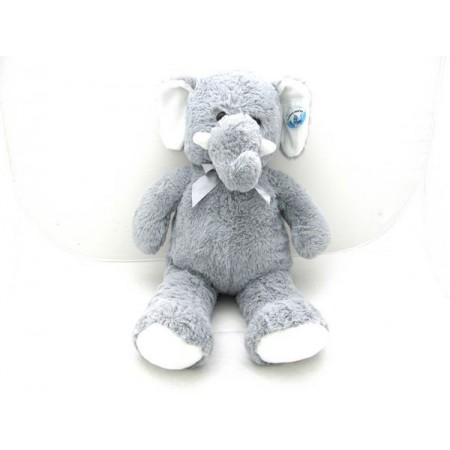 Duży słoń pluszowy