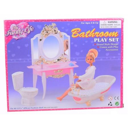 Mebelki łazienka