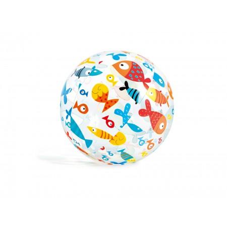 Piłka plażowa 51cm 59040