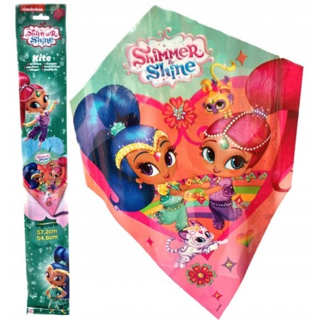 Latawiec Shimmer and Shine