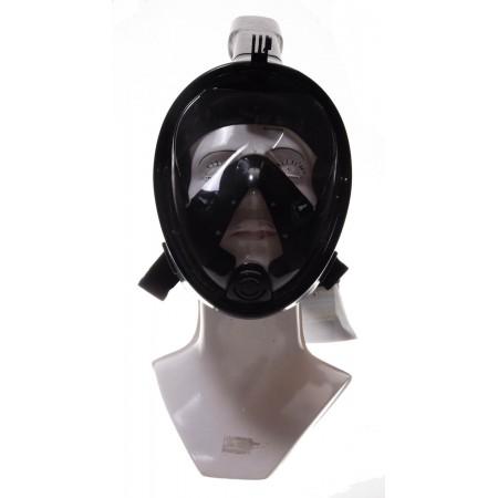 Maska do snorkelingu z mocowaniem do kamer sportowych