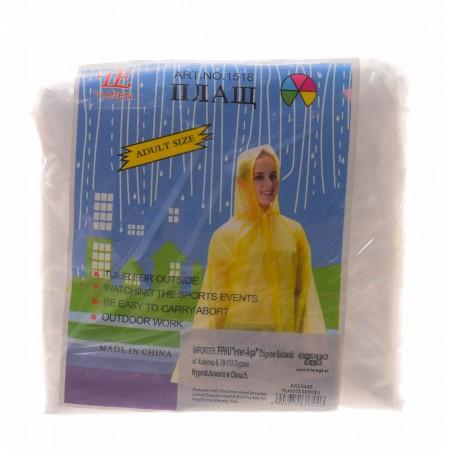 Płaszcz przeciwdeszczowy dla dorosłcyh