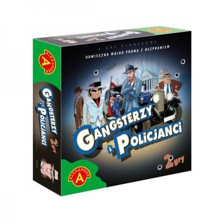Gangsterzy i Policjanci