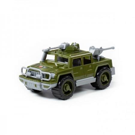 Samochód Pick-Up wojskowy ZWIADOWCA