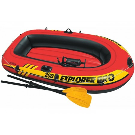 Ponton Explorer Pro 200 Set