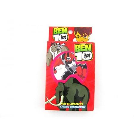 KARTY BEN