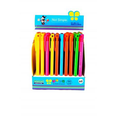 Ołówek gruby