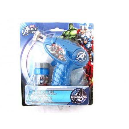 Pistolet do baniek Avengers