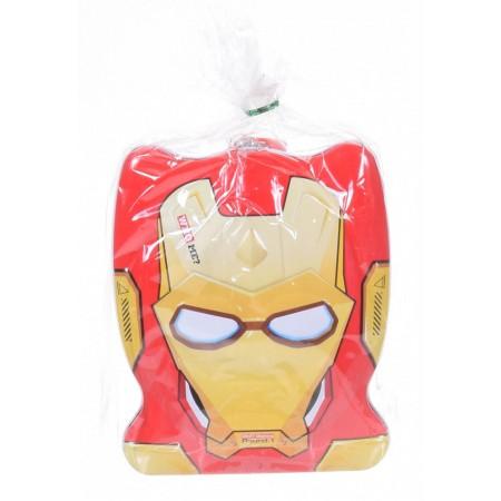 Skaronka Iron Man