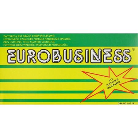 Eurobizness