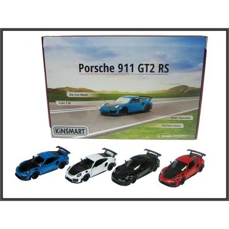 AUTO PORSCHE 911 GT2