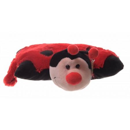 Poduszka biedronka mała
