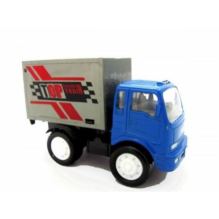 Auto ciężarowe św. dźw.