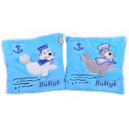 Poduszka Bałtyk duża