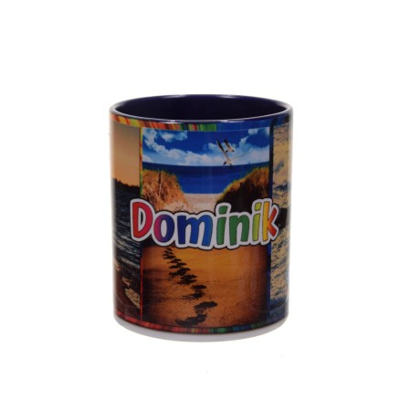 Kubek Dominik