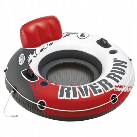 Fotel koło do pływania River 58825