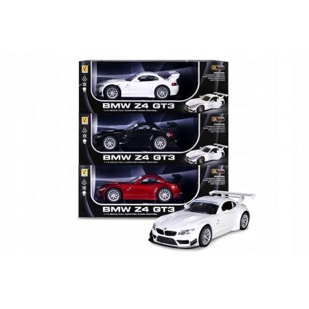 Auto na radio BMW Z4