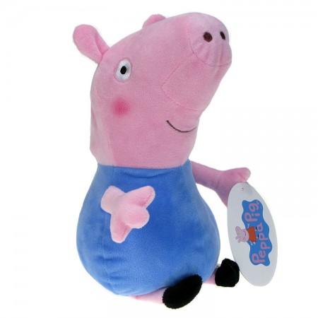Maskotka George świnka Peppa