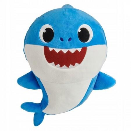 Maskotka baby shark.