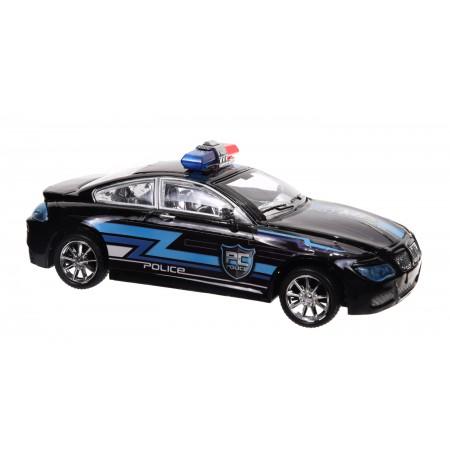 Auto policyjne