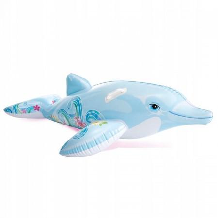 Delfin do pływania