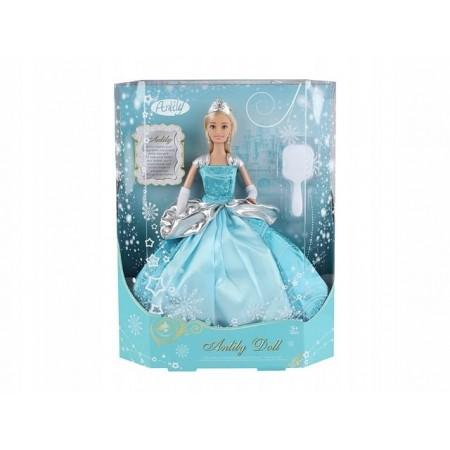 Lalka Anlily królowa lodu